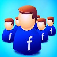 Usuários do Facebook e suas preferências por piadas.