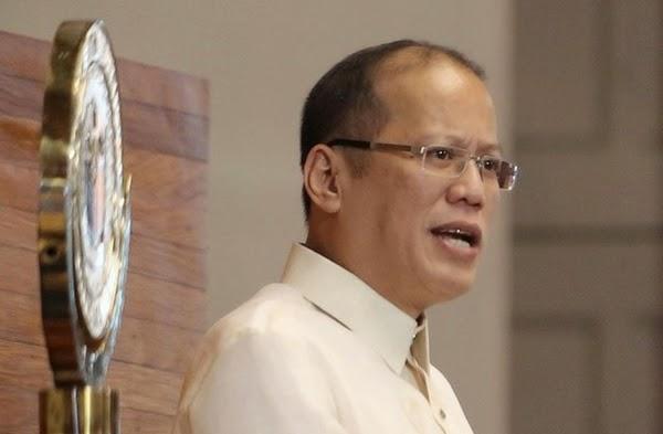 Aquino SONA 2014