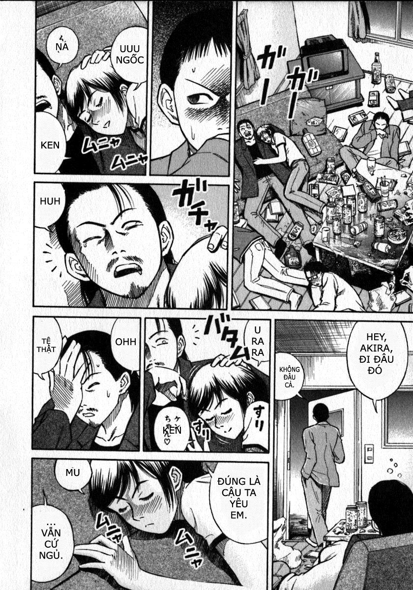 Higanjima chap 1 page 37 - IZTruyenTranh.com
