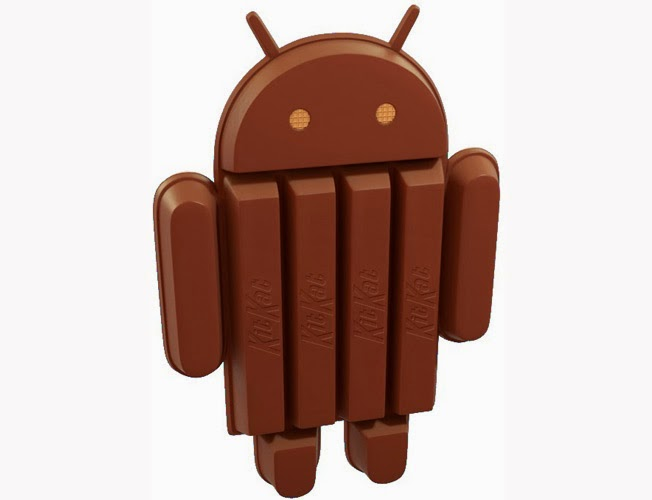 Reviews of Android Kitkat 4.4 @technofia.com