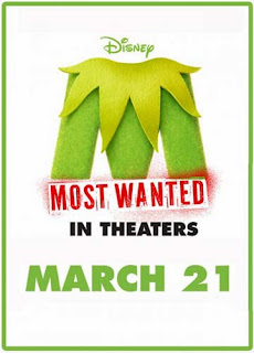 Muppets Most Wanted (2014) Bioskop
