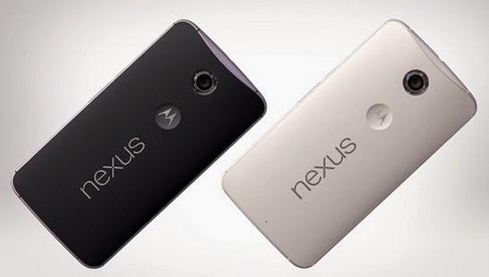 Kelebihan dan Kekurangan Motorola Nexus 6