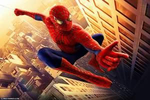 Spiderman game_screenshot-1