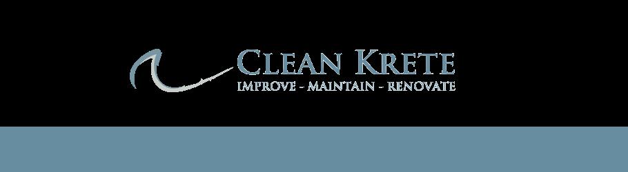 Clean Krete