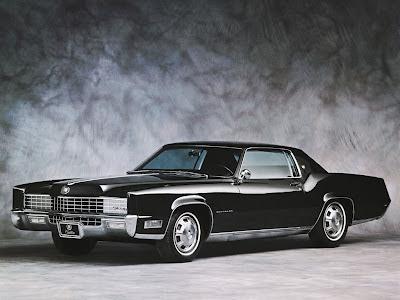 Cadillac on Leroi E O Cotidiano  Cadillac Eldorado 1967 Cup