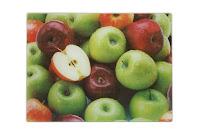 """Tabla de corte """"Manzanas verdes"""""""