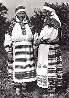 foto: polissya dress