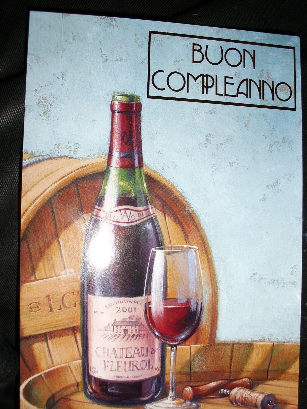 Auguri Matrimonio Vino : Biglietti auguri compleanno vino monroeknows