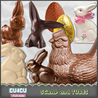 Easter Chocolates (CU4CU) .Easter+Chocolates_Preview_Scrap+and+Tubes