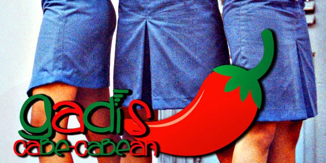 Arti Cabe Cabean: Cabe Cabean Adalah...