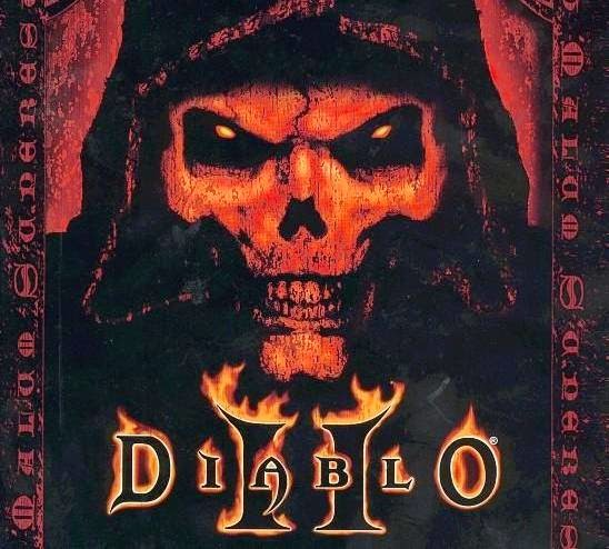 Diablo 2 Free Download PC Games