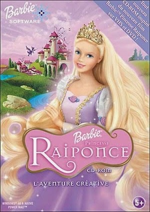 August 2014 films de barbie princesses - Telecharger raiponce ...