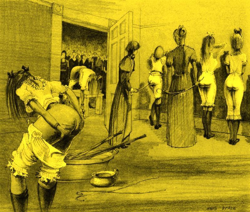Видео телесное наказание