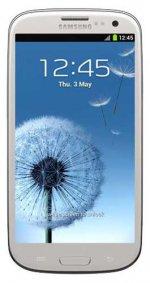 Full Spesifikasi Samsung I9300 Galaxy S III