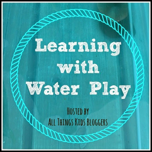 Learning with Water Play Homepage