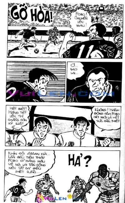 Jindodinho - Đường Dẫn Đến Khung Thành III Tập 60 page 23 Congtruyen24h