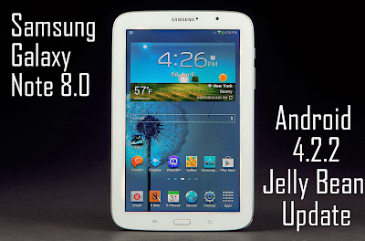 Samsung Android Jelly Bean 4.2.2