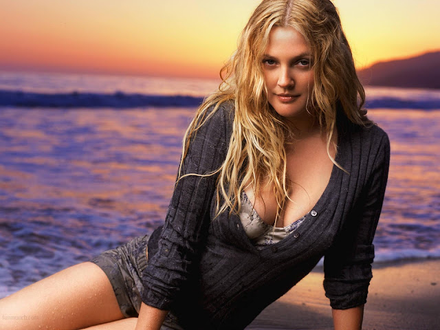 Drew Barrymore Still,Image,Photo,Picture,Wallpaper,Hot