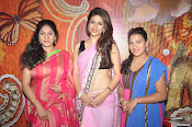 Shraddha das launches Naturals Spa At Inorbit Mall-thumbnail-2