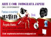 ARTE E COR FOTOGRAFIA JAPERI