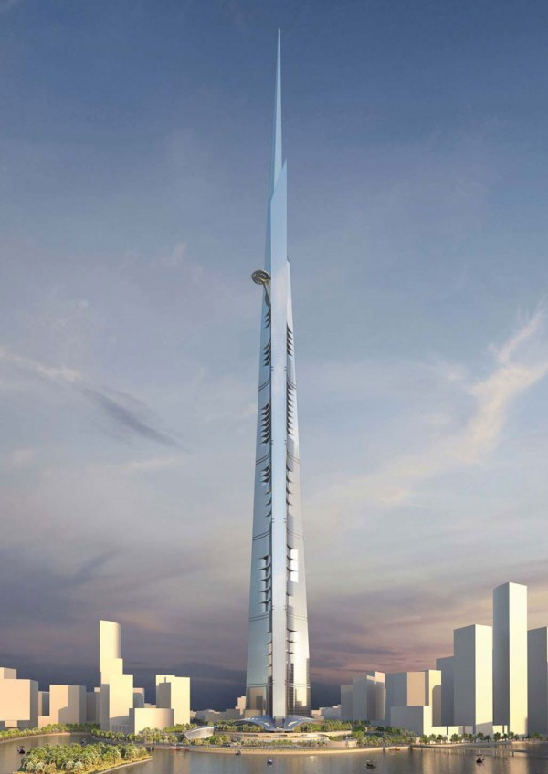 Passion For Luxury Tallest Tower In The World