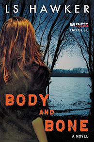Body and Bone - 15 June