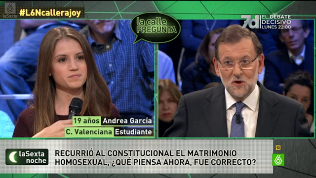 Las siete preguntas más incómodas a Rajoy en La Sexta