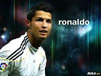 Christiano Ronaldo (CR7)