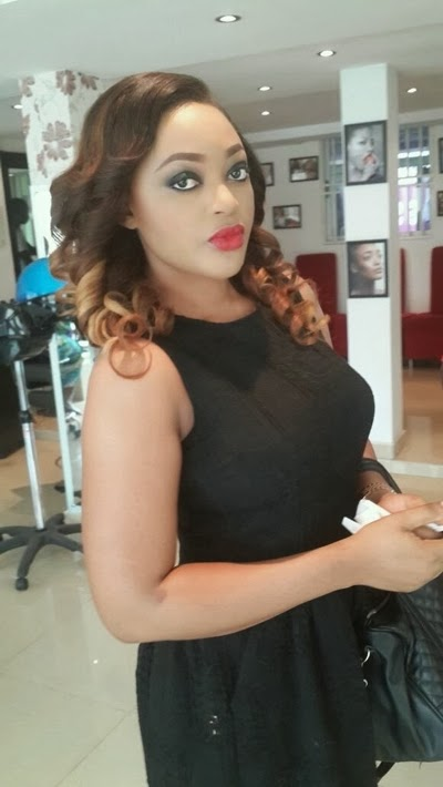 Nollywood Actress Biola Ige Battles Thyroid Problem ...