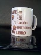 ENTRELIBROS Y UN CAFE CON...