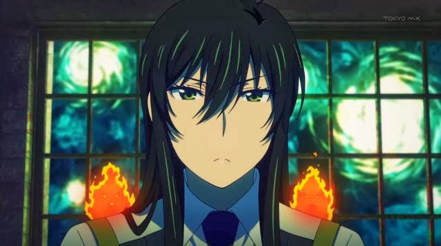 Witch Craft Works Episode 7 Subtitle Indonesia