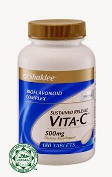 Vita C Shaklee