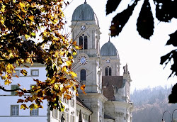 Monastery of Einsiedeln