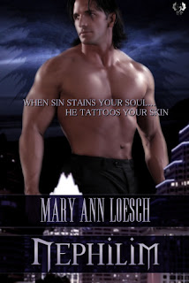 Review: Nephilim by Mary Ann Loesch