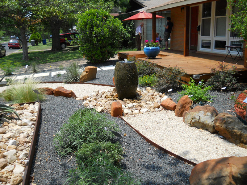 front garden ideas garden edging ideas. Black Bedroom Furniture Sets. Home Design Ideas