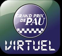 Grand Prix de Pau Virtuel 2013