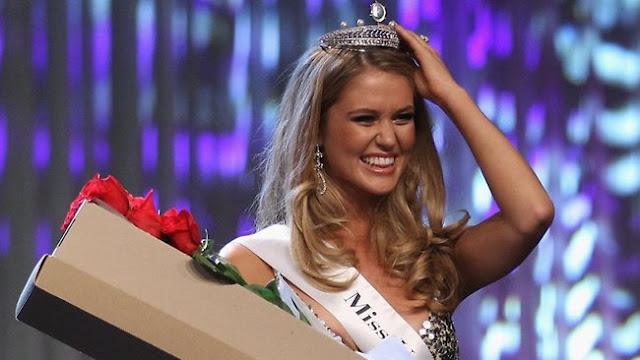 Miss Universe Australia 2011