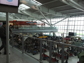 Heathrow - London Airport
