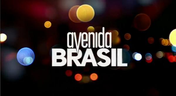 RESUMO DA NOVELA AVENIDA BRASIL- GLOBO