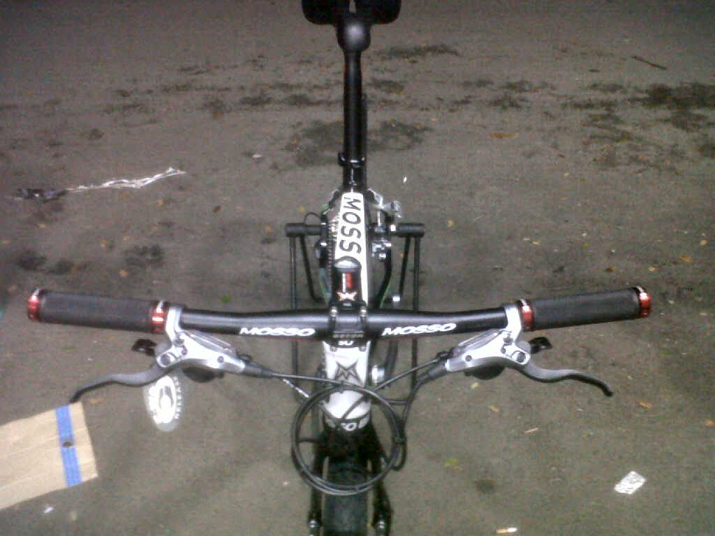 Merakit Sepeda Mtb-Hardtail3