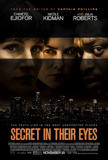 Secret in Their Eyes ( 2015 )