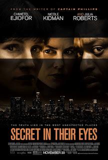 Secret in Their Eyes ( 2015 )