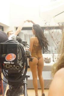 Fotos da Clarisa Abreu - Irmã do Loco Abreu 2