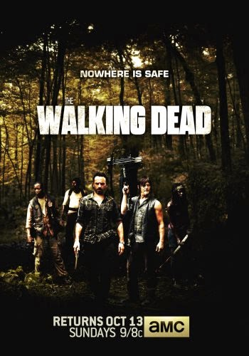 Baixar The Walking Dead S05EP06 Legendado