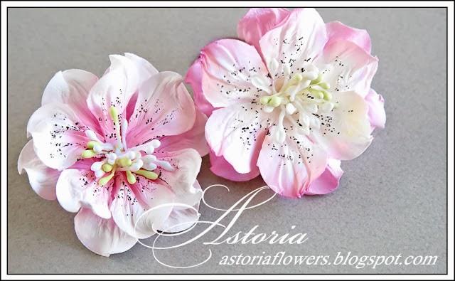 Как сделать цветочек для скрапбукинга 155