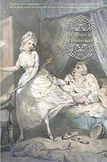 """Traduction américaine du """"Journal d'une femme de chambre"""", 2015"""