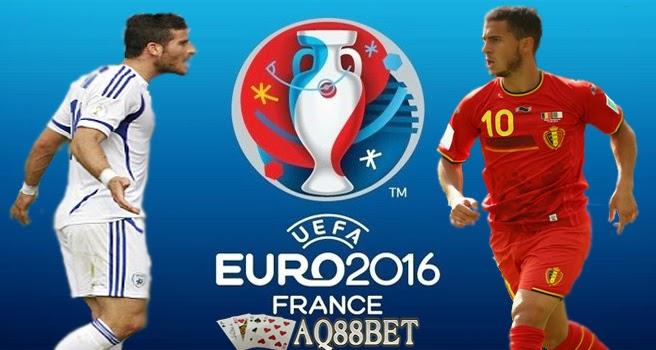 prediksi pertandingan Israel vs Belgium 10 September 2014