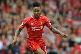 Sterling wants out of Liverpool
