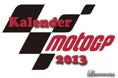 Jadwal-MotoGP-2013