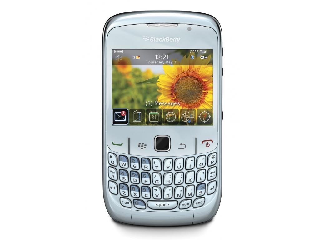 code keyboard blackberry 2871-blackberry-curve-8520-frost-blue-italia-tim
